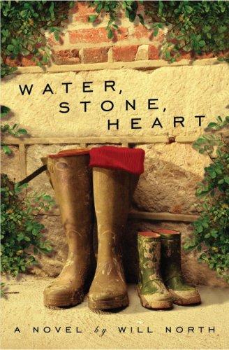 Read Online Water, Stone, Heart: A Novel PDF