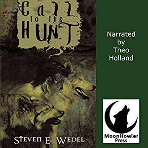 Call to the Hunt Audiobook