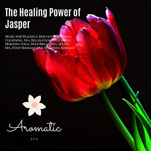 (The Healing Power Of Jasper (Music For Peaceful Rejuvenation, Soul Cleansing, Spa, Relaxation, Deep Sleep, Morning Yoga, Deep Breathing, Watsu Spa, Foot Massage And Ayurveda Massage))