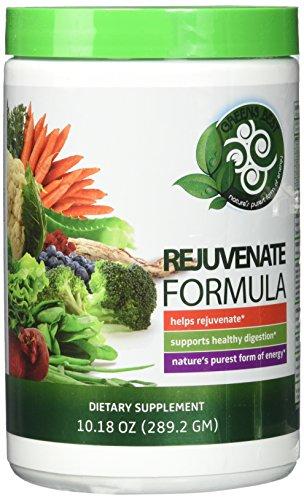 Green's Best Rejuvenate Formula, 10.18 Ounce Review