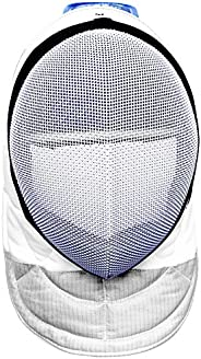 Unisex 350N Washable Eletric Foil Fencing Mask
