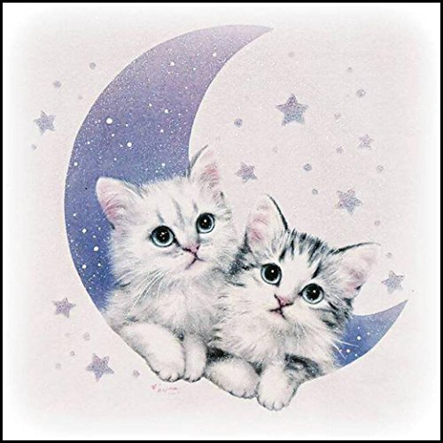Diamond Painting Kits Full, Pandaie DIY 5D Diamond Painting Art Painting Supplies with Diamond Kits, Hobby Lobby Cross Stitch Pattern, Decoration for Living,Kitchen,Bed Room, Wall Decor(Many Color)
