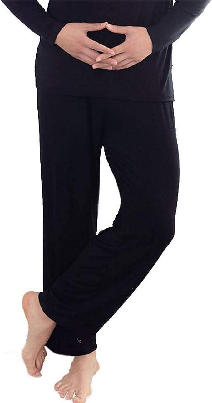 Mens Pants Sleepwear Pyjamas Nightwear Comfy Baggy Yoga Sport Shorts Trousers UK