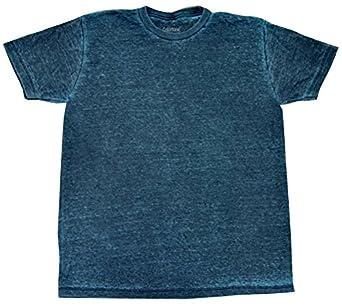 Amazon.com: Colortone Tie Dye Acid Wash Burnout T-Shirt: Clothing