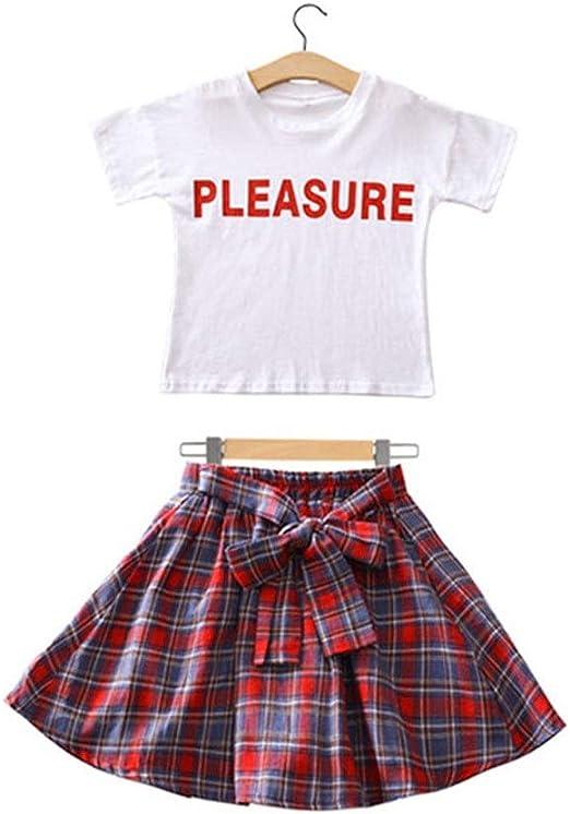 Conjunto de ropa y ropa de niña, 6-15 años de edad, niñas de ...