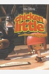 Chicken Little: From Henhouse to Hollywood Capa comum
