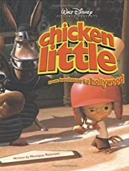Chicken Little: From Henhouse to Hollywood