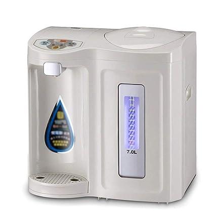 Amazon.com: JTGYA - Dispensador de agua caliente instantáneo ...