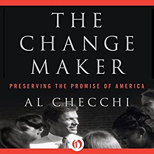 The Change Maker Audiobook