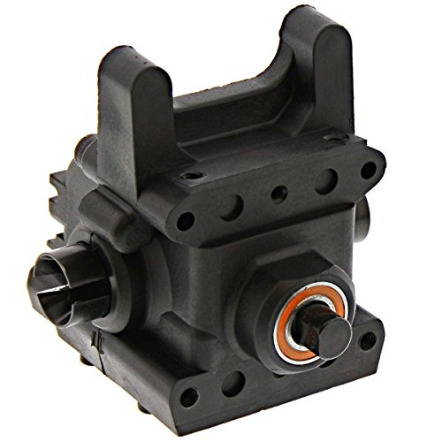 Ofna Differential Gear (HoBao Hyper 7 TQ Ofna FRONT/REAR DIFFERENTIAL Gear Box Pinion Cup Case Bevel)