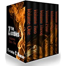 The Zombies: Volumes One to Six Box Set