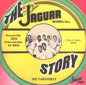 Jaguar Records Story