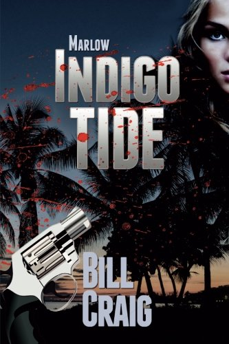 Marlow: Indigo Tide: A Key West Mystery (Key West Mysteries) (Volume 1)