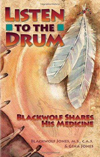 Listen to the Drum: Blackwolf Shares His Medicine