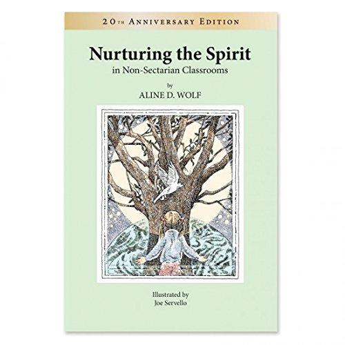 Nurturing the Spirit - 20th Anniversary Edition]()