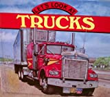 Let's Look at Trucks, Andrew Langley, 0531182576