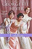Cotillion (Regency Romances)