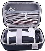 WERJIA Hard Carry Travel Case for Gogogo Sport Laser Golf/Hunting Rangefinder and More Brands Rangefinder