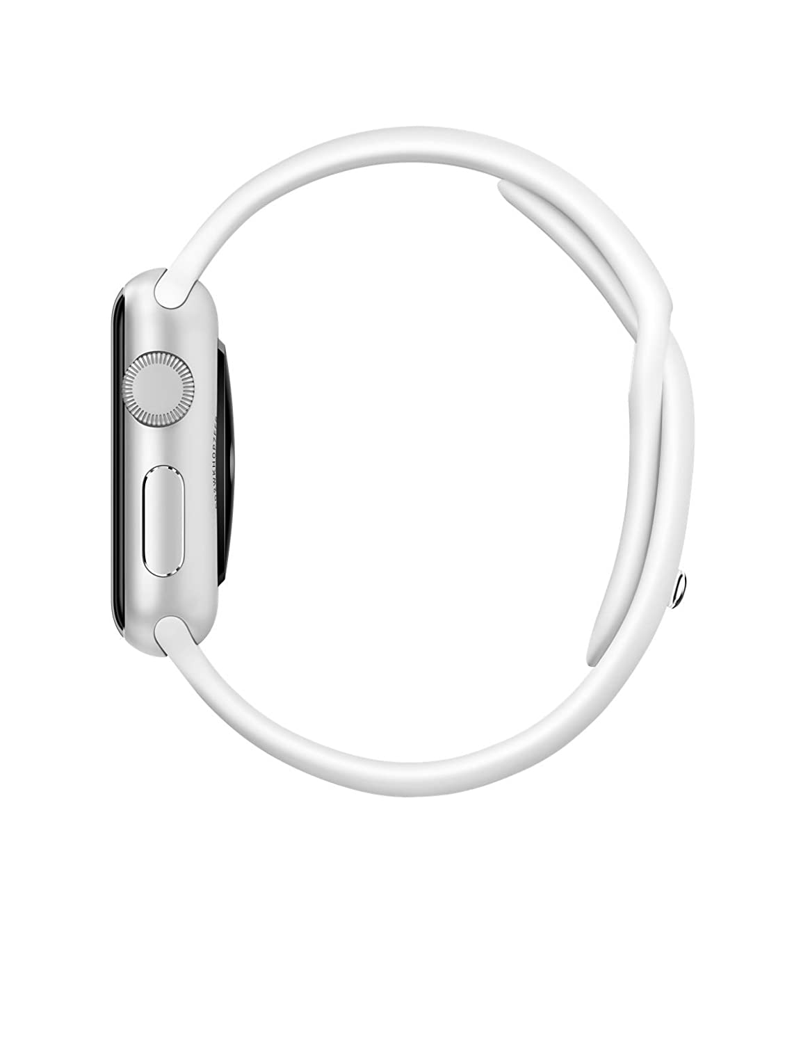 apple 7000 series. amazon.com: apple watch 7000 series 38 mm aluminum case sport with white band: cell phones \u0026 accessories a