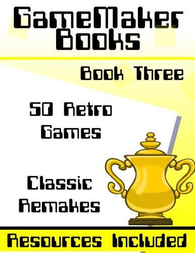 GameMaker: Studio 50 Retro Games