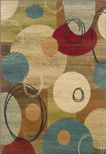 Oriental Weavers Emerson 2279A Area Rug, 10 0 x 13 0