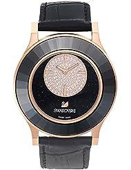 Swarovski Crystal Octea Asymmetric Watch