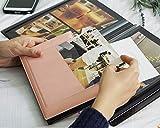 Lovely Self Adhesive Photo Album Book Scrapbooking