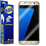 Armorsuit MilitaryShield Anti-Bubble Ultra HD Screen Protector for Samsung Galaxy S7 Edge – Clear