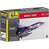 Heller Mirage 2000C Airplane Model Building Kit