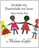 Unity in Diversity, Melanie Lotfali, 1494439972