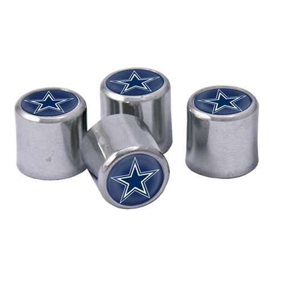 Dallas Cowboys Valve Stem Covers Stockdale