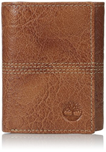 Isolato addormentato auditorium  Timberland Men's Argento Quad Stitch Trifold Wallet - Buy Online in  Grenada.   timberland Products in Grenada - See Prices, Reviews and Free  Delivery over EX$200   Desertcart