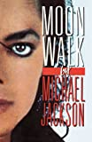 Front cover for the book Moonwalk by Michael Jackson