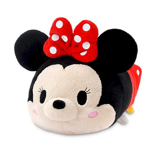 Minnie Mouse ''Tsum Tsum'' Plush