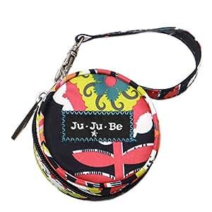 Ju-Ju-Be Classic Collection Paci Pod Pacifier Holder, Dancing Dahlias