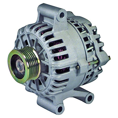 Генераторы Parts Player New Alternator