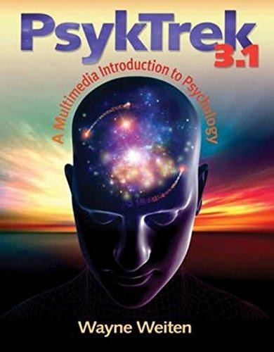PsykTrek 3.0: A Multimedia Introduction to Psychology