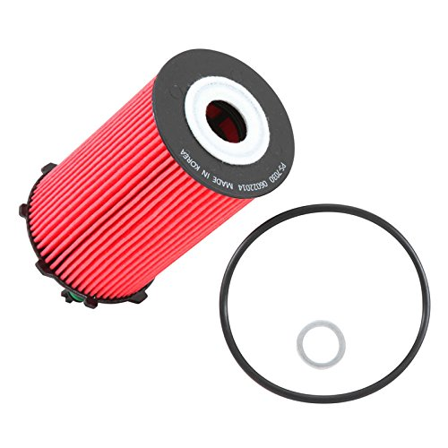 K&N PS-7030 Oil Filter