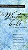 Book cover image for The Winter's Tale (Folger Shakespeare Library)