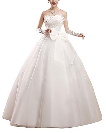 Robe de mariee sur amazon