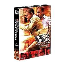 PRISON BREAK - INTEGRALE 4 SAISON