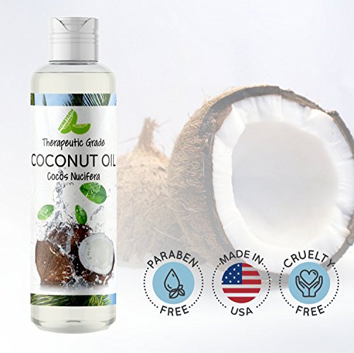 Buy the best coconut oil for hair growth