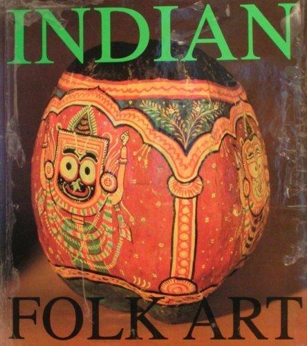 Indian Folk Art ()