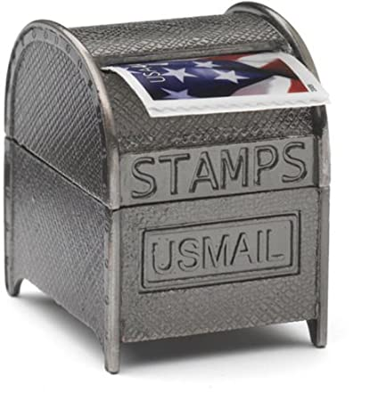 Amazon Stamp Dispenser United States Postal Service Postage