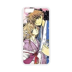 iPhone 6 4.7 Inch Phone case White Tsubasa Reservoir Chronicle KKSD6361428