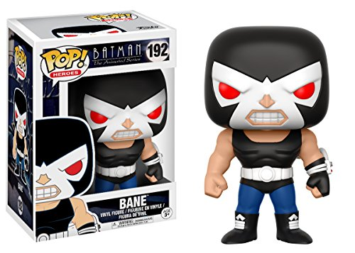 Funko POP Heroes Batman The Animated Series Toy Action Figures at Gotham City Store