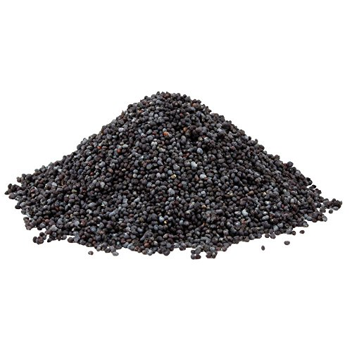 The 15 best poppy seeds unwashed bulk | Kinaa Product Reviews