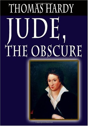 Jude, The Obscure pdf