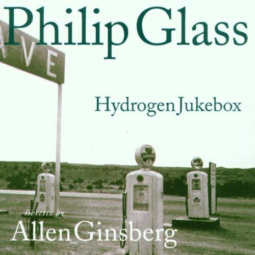 Philip Glass - Hydrogen Jukebox - Zortam Music