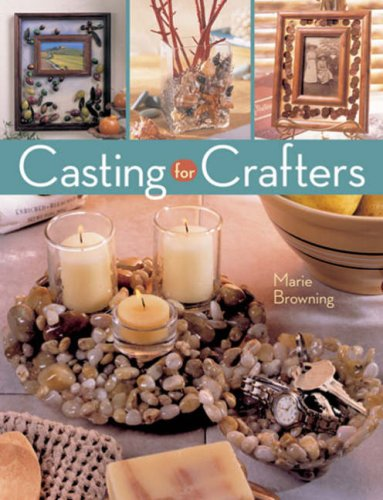 Read Online Casting for Crafters ebook